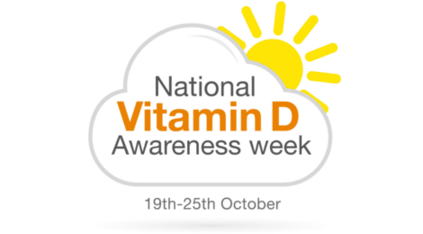 National Vitamin D Awareness Week