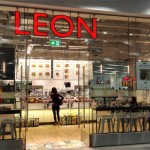 Healthy eating in Birmingham: Healthy fast food restaurant LEON