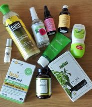 latest health and beauty buys