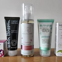 Green beauty bargains from TK Maxx