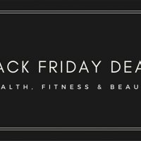 Black Friday deals: Health, fitness and green beauty