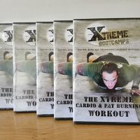 Review: The Xtreme Cardio and Fat Burning Workout DVD + Giveaway!