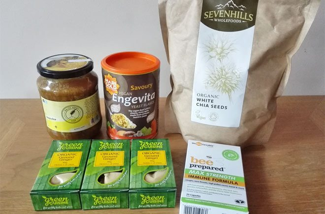 amazon health foods shopping