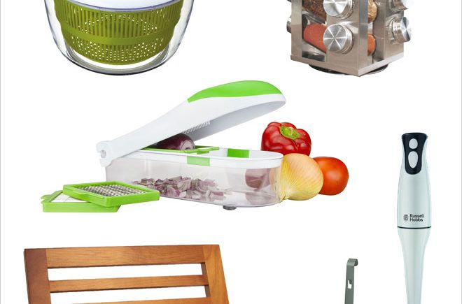 healthy kitchen tools