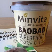 Do you need baobab powder in your life?