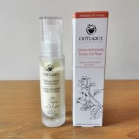 Odylique Timeless Rose Moisturiser review