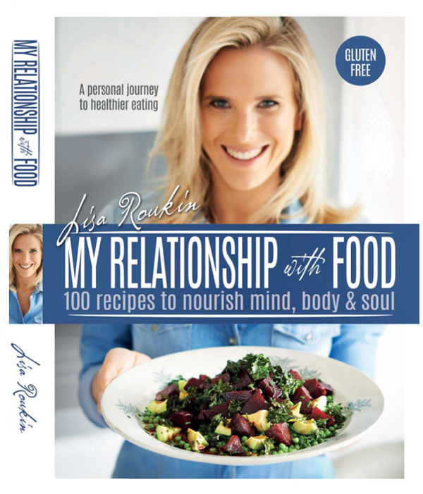 my relationship with food by lisa roukin