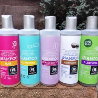 Affordable organic haircare from Urtekram now available in Tesco
