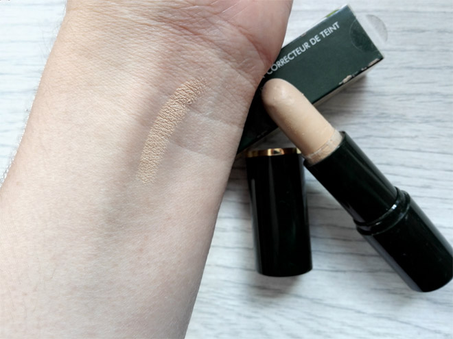 odylique concealer colour