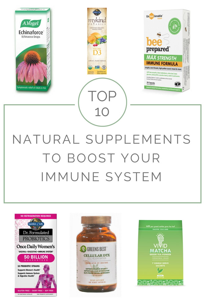 How to boost your immune system - Harvard Health