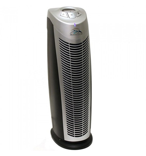 Heavenfresh air purifier available from PureLifestyleWonders