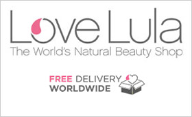 Love Lula - free worldwide delivery