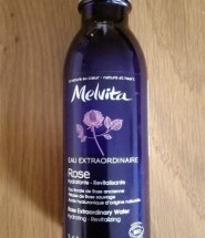 Melvita Rose Extraordinary water