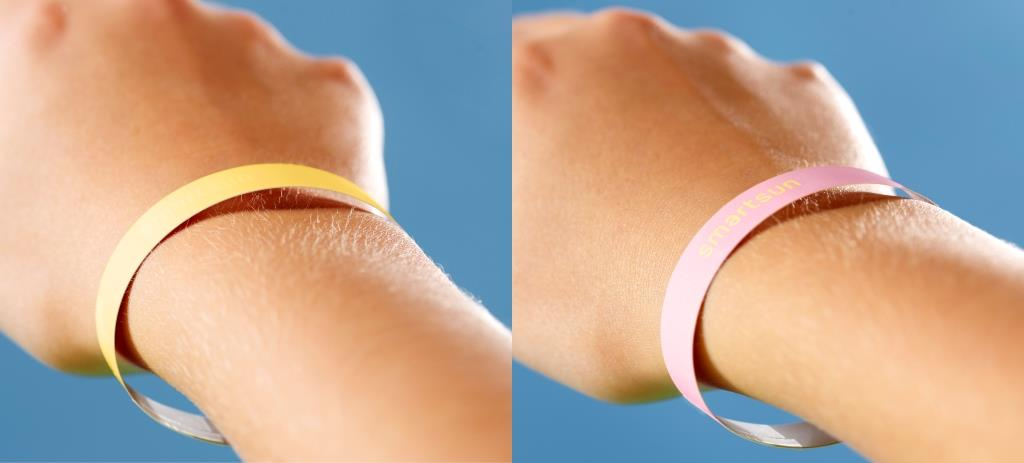 Skin cancer rates are on the rise – Can this wristband help?