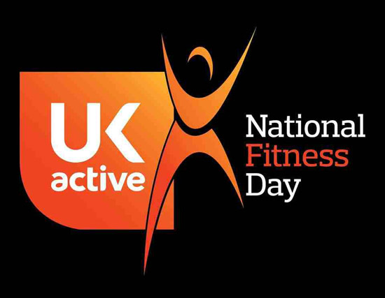 National Fitness Day: Let's get moving!