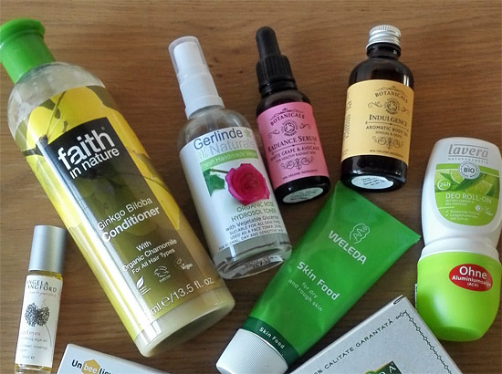 health and beauty buys