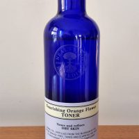 Neal's Yard Remedies: Nourishing Orange Flower Toner (Review)