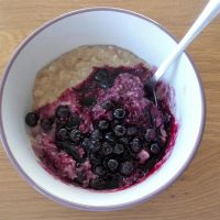 5 Quick & Healthy Breakfast Ideas for Your Morning Commute