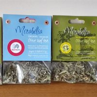 Benefits of Olive Leaf Tea (+Giveaway!)