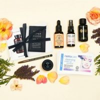 Limited Edition You Beauty Box for Organic September