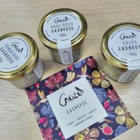 Gozo Casheese – Delicious dairy-free alternative to cream cheese