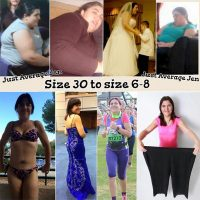 Weight loss tips: Interview with a blogger who lost 10st