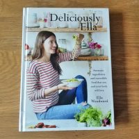 Deliciously Ella Cookbook Review