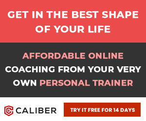 Caliber Fitness - Try it to free for 14 days