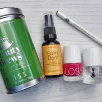 What's in LoveLula Beauty Box? - August 2017