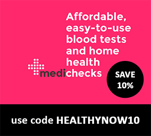 medichecks discount code