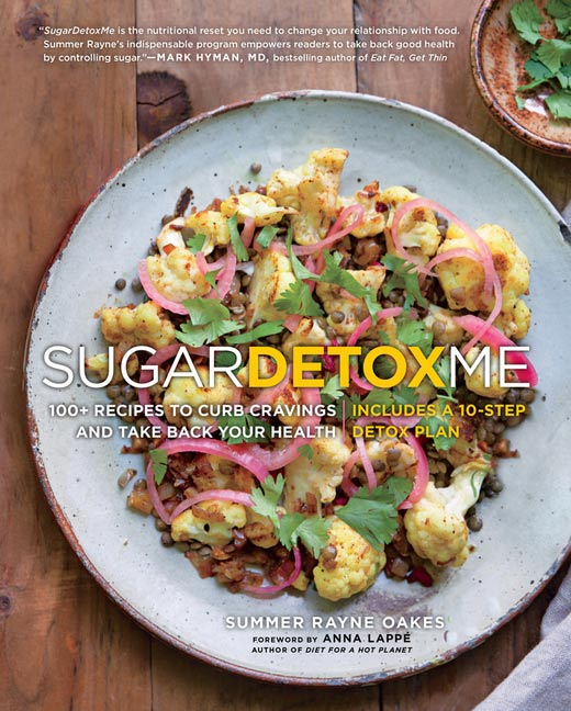sugardetoxme book