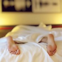 3 Reasons Why Sleep Affects Weight Loss
