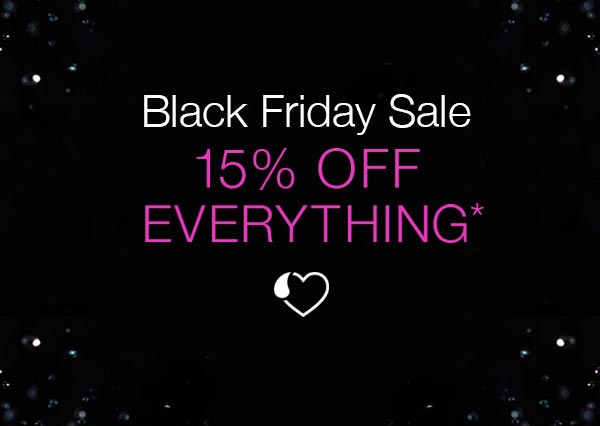 Black Friday Sale LoveLula