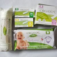 In the spotlight: Organic cotton products from Organyc