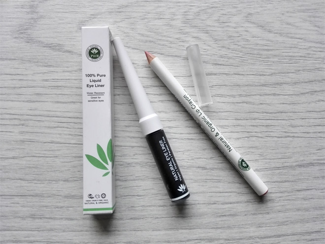 phb ethical beauty makeup