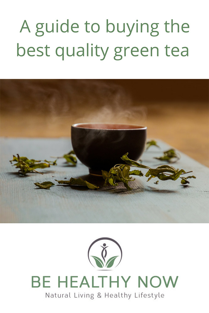 best green tea guide