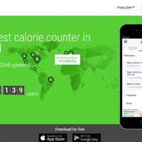 How calorie counting helped me lose weight (+ Fitatu calorie counting app review)