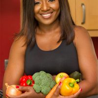 Top Weight Loss Tips from Certified Nutritionist, April Laugh