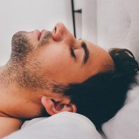 How much deep sleep should you be getting every night?