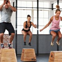 Exercise: Beyond weight loss