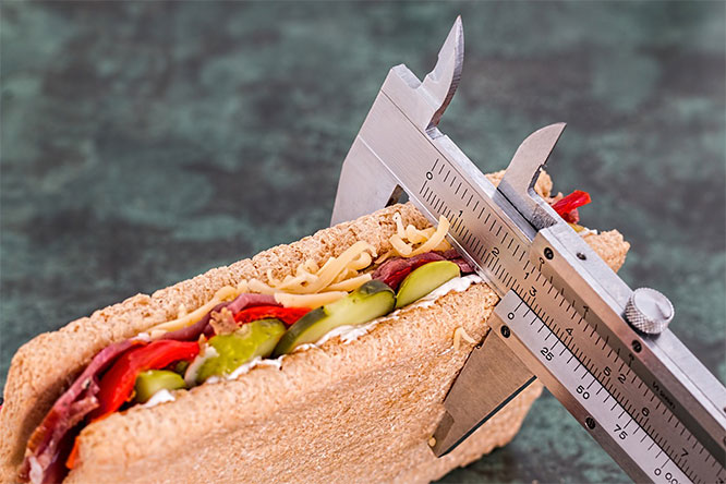 Calorie counting for weight loss: Top calorie counting tips
