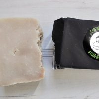 Why you should switch to natural soap bars