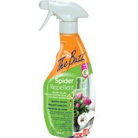 The natural spider repellent you need in your life right now! (Giveaway)