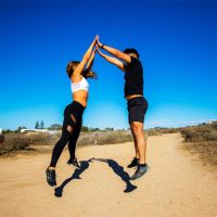 Sweat Together, Stay Together – 12 Workout Ideas Perfect For Couples