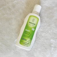 Weleda Wheat Balancing Shampoo - Review