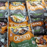 Is Quorn healthy?