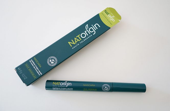 NATorigin lengthening mascara