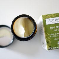 Antipodes Kiwi Seed Oil Eye Cream Review