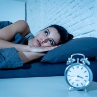 5 Reasons Why You Still Can't Sleep