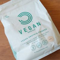 Bulk Powders Vegan Protein Powder Review